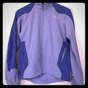 Women's North Face Apex jacket sz M